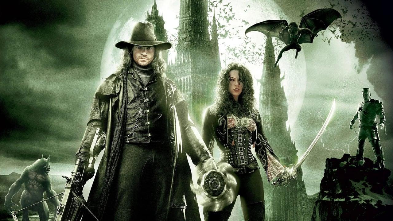 cover-Van Helsing