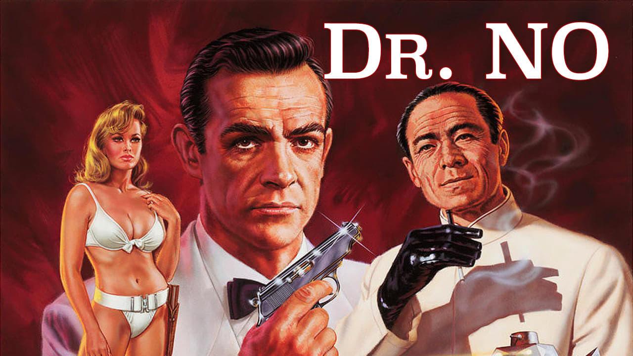 Dr. No 1