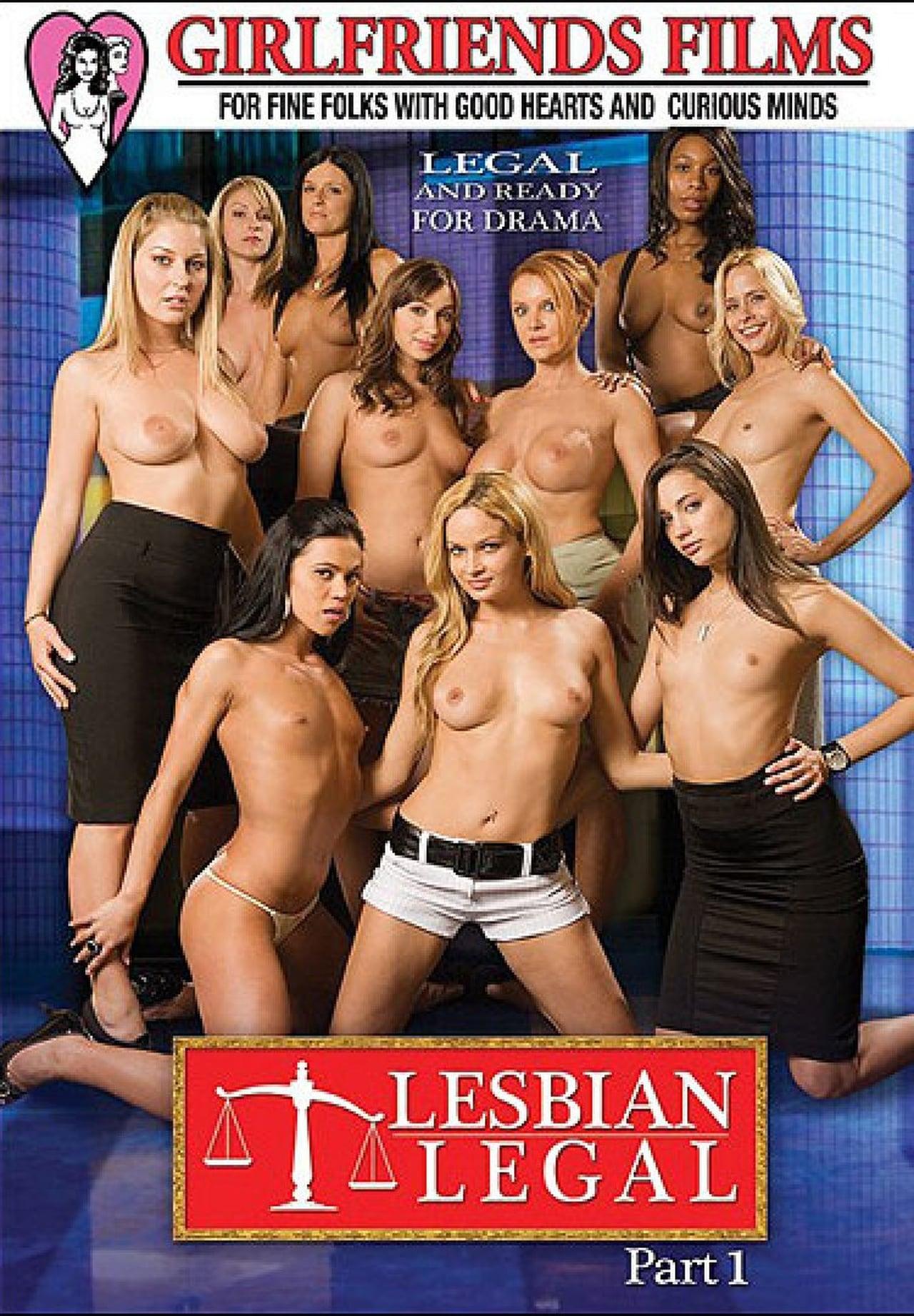 Lesbian Legal