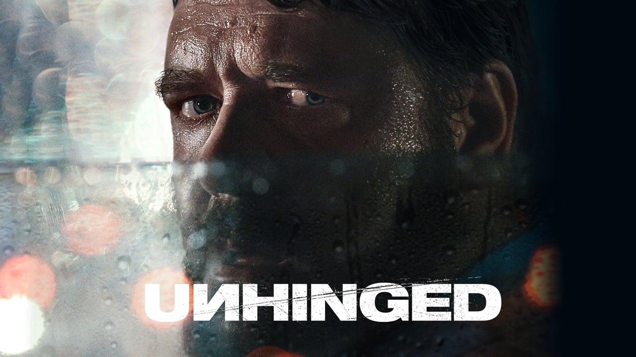 Unhinged 5