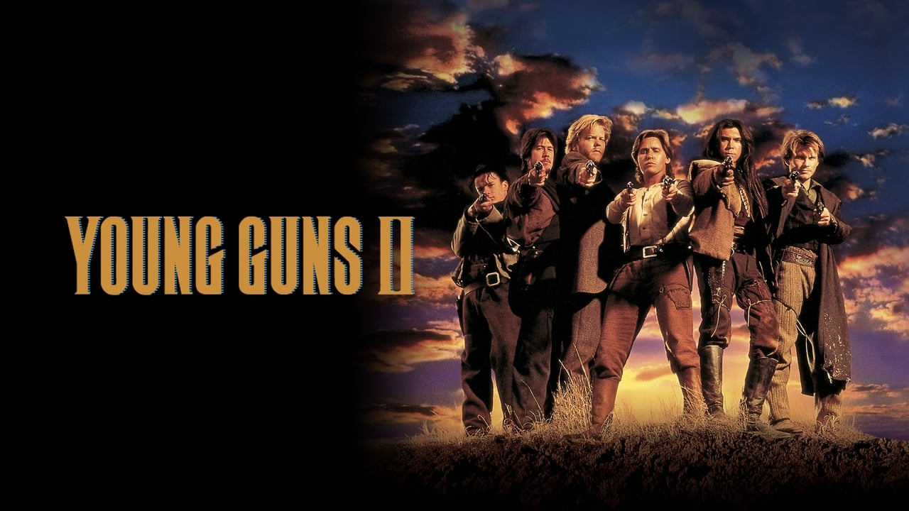 Young Guns II 2