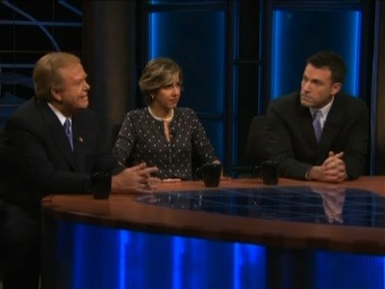 Real Time with Bill Maher - Season 4 Episode 19 : October 13, 2006