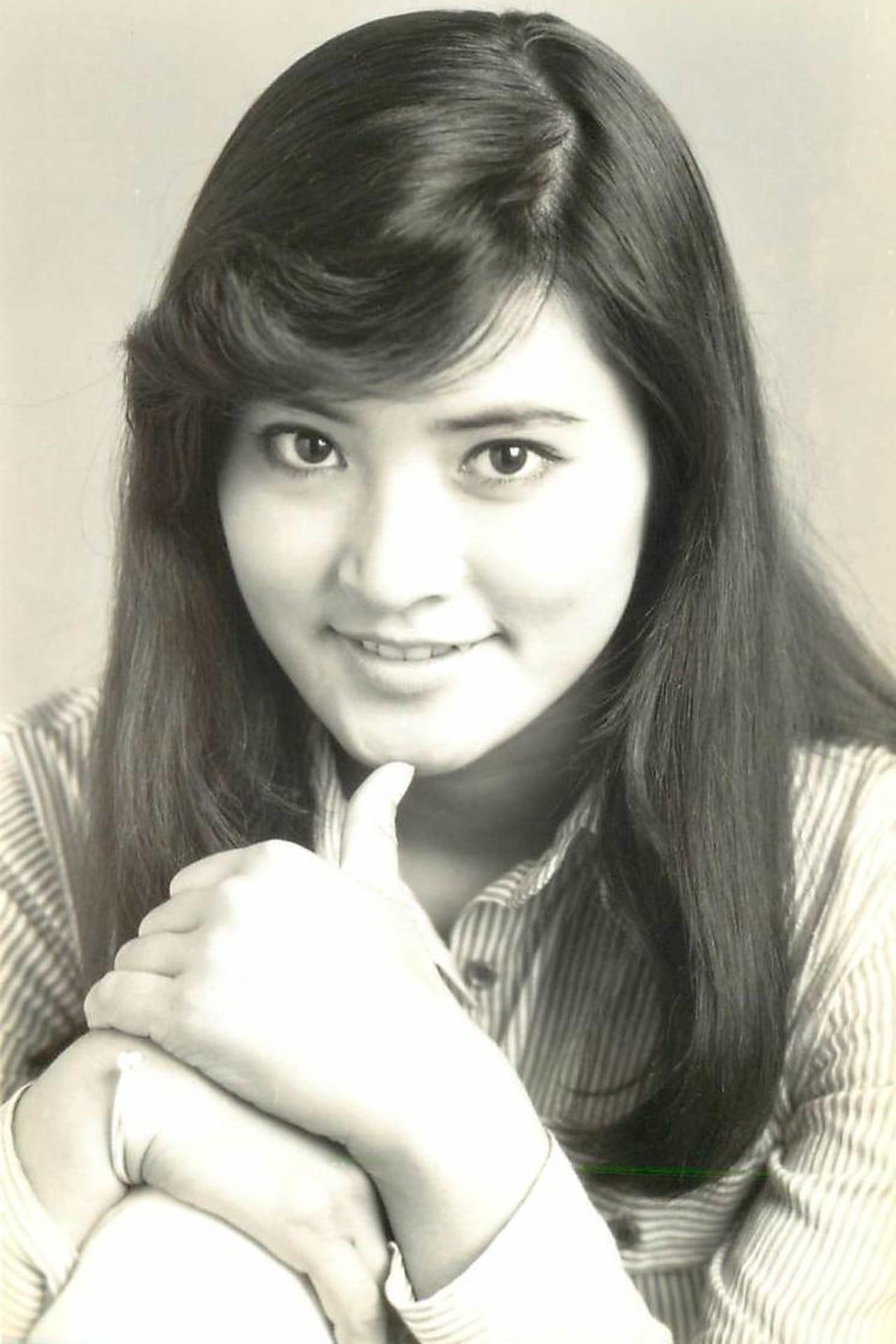 Etsuko Shihomi