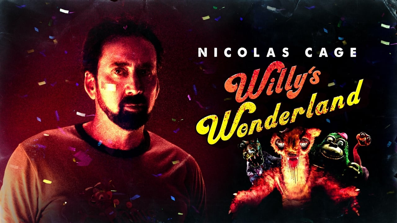 Willy's Wonderland 2