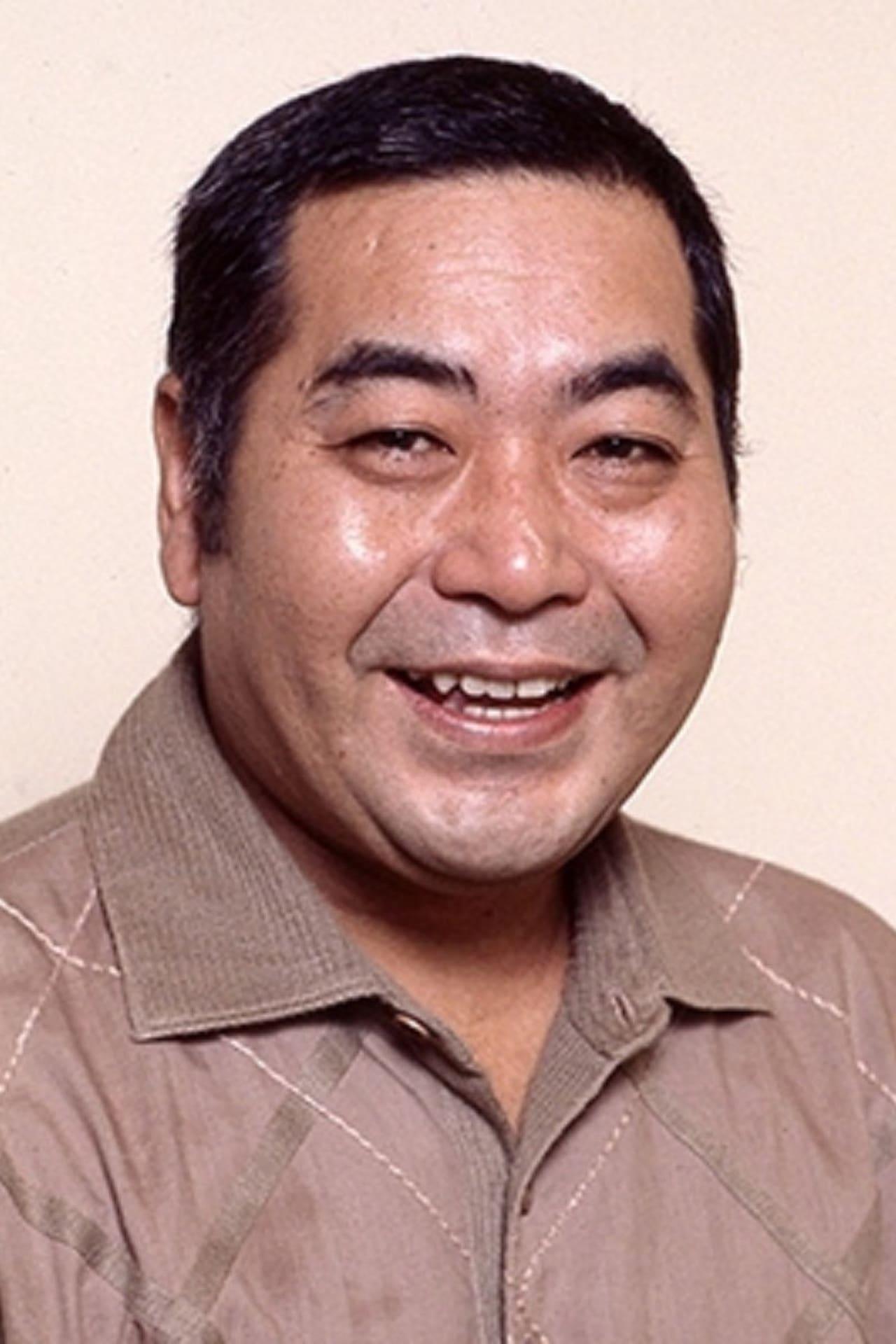 Gannosuke Ashiya