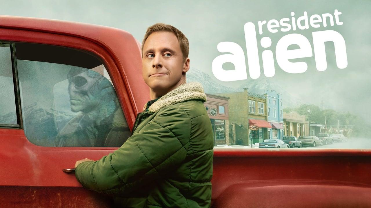 Resident Alien - Season 1