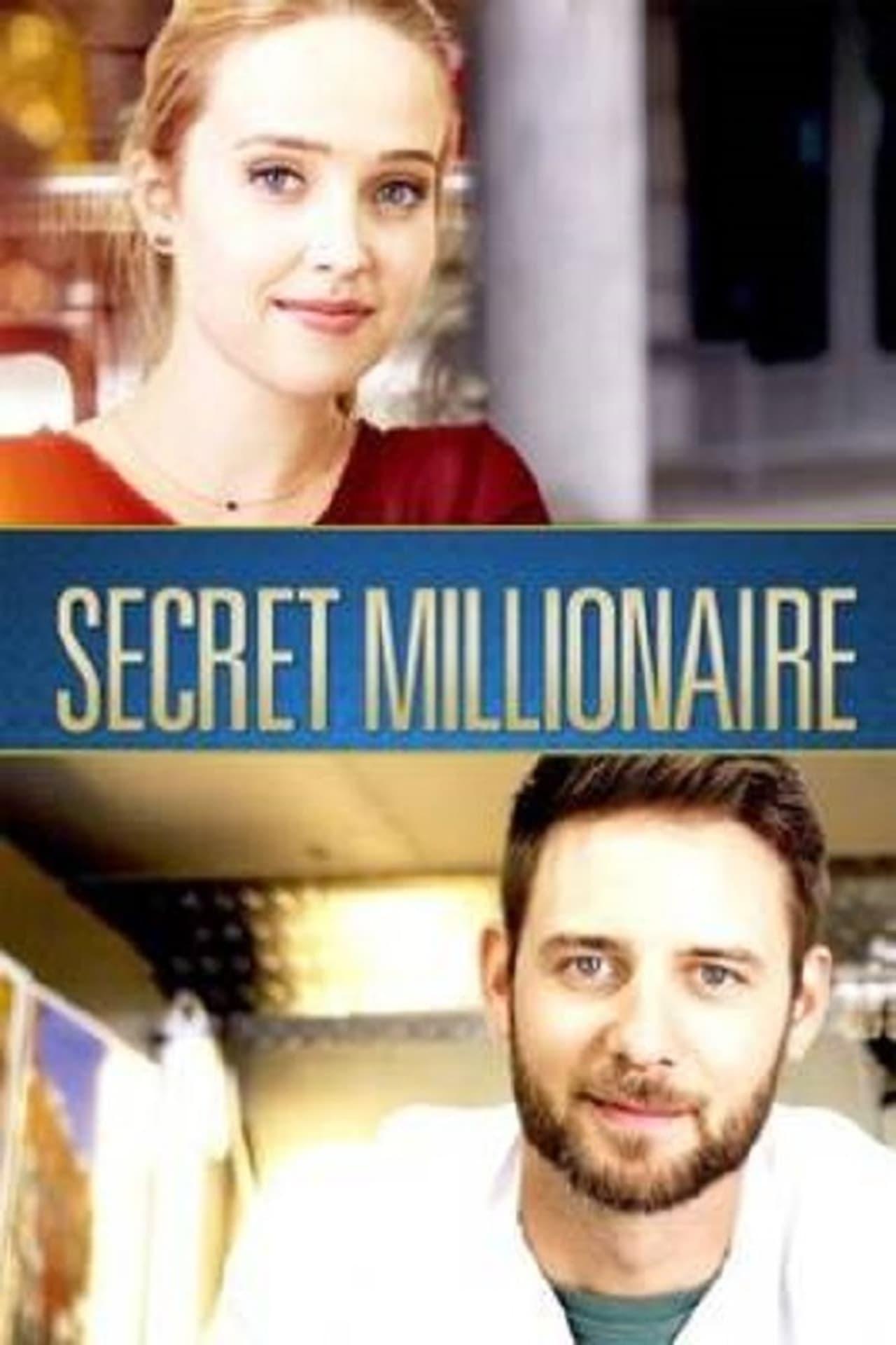 Watch Streaming Secret Millionaire (2018) Movie Trailer at youtube.bestmoviehd.net