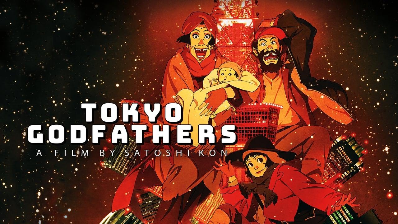 Tokyo Godfathers 3