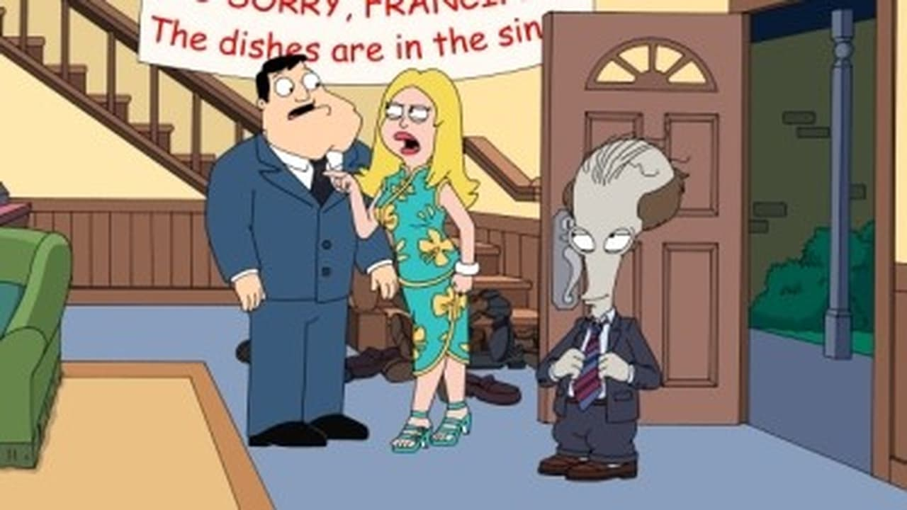 flirting with disaster american dad movie 2017 releases
