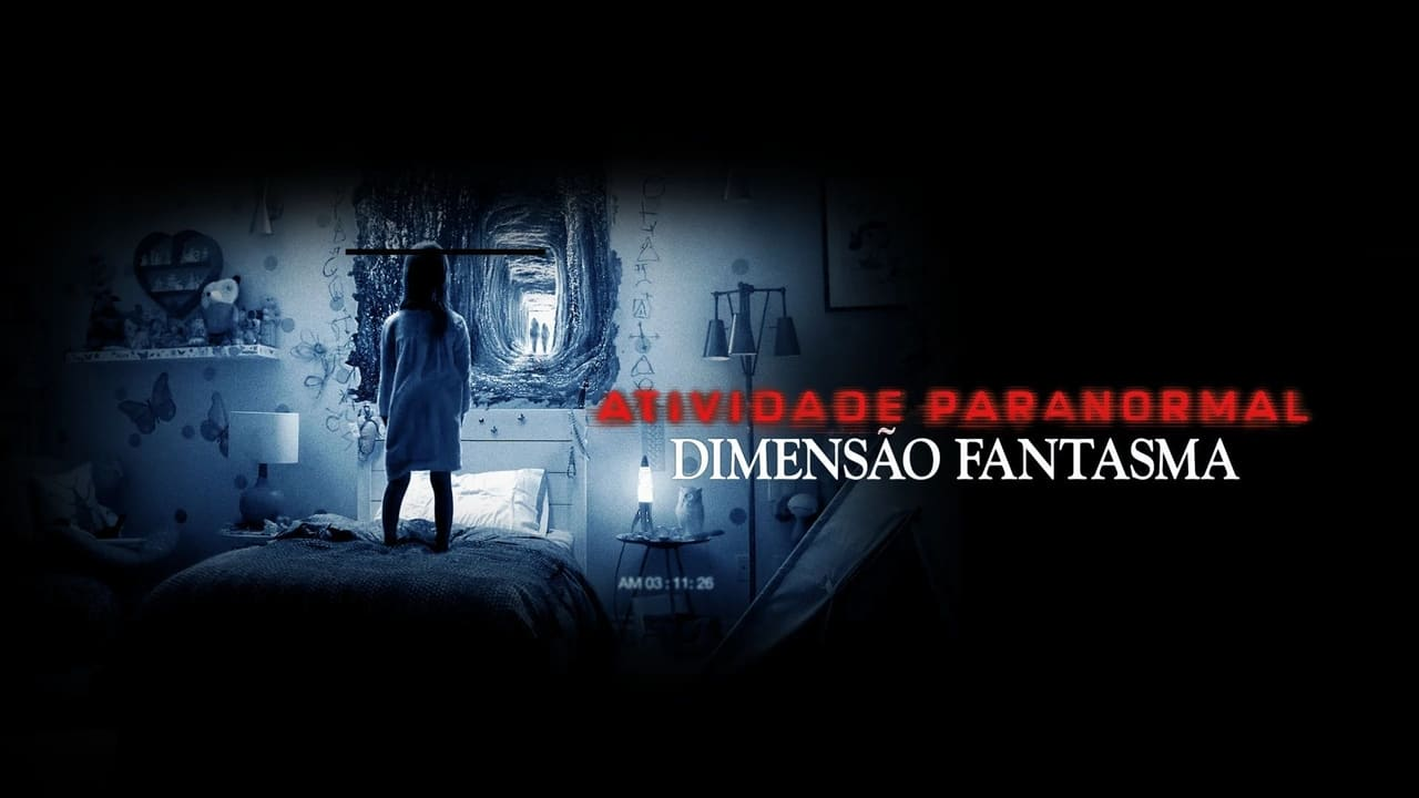 Paranormal Activity: The Ghost Dimension 3