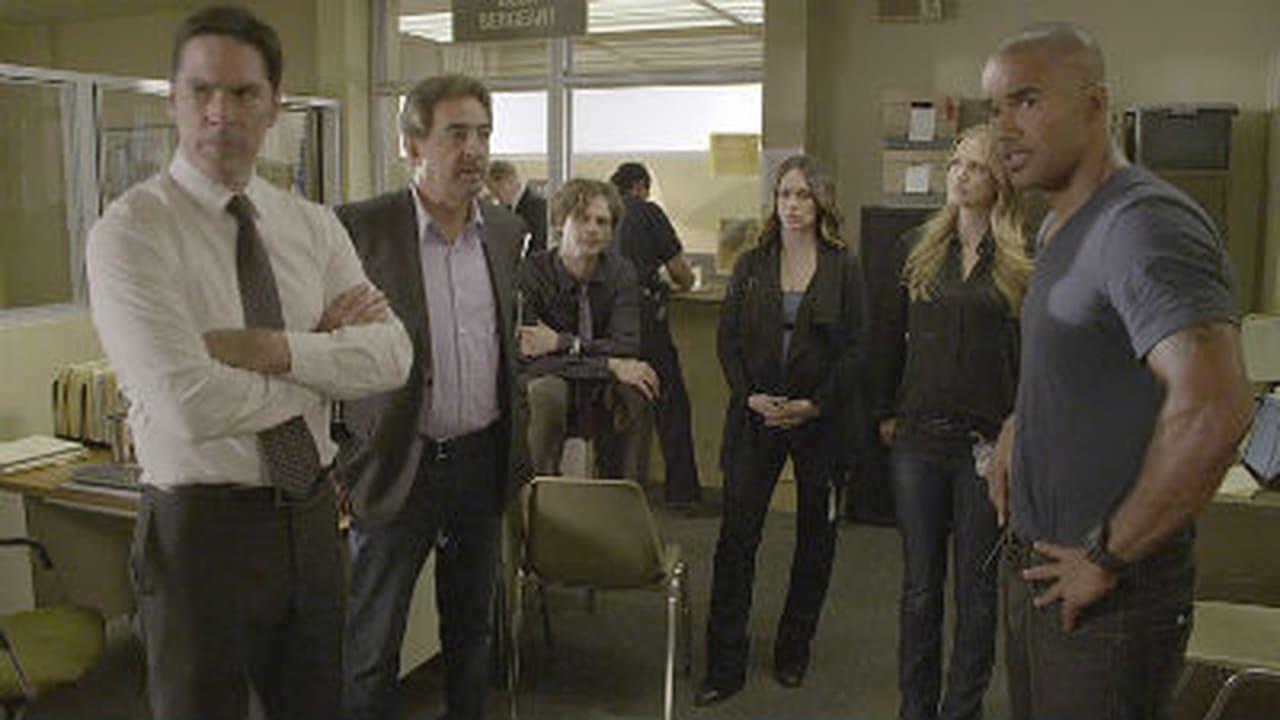 Criminal Minds - Season 10 Episode 22 : Protection