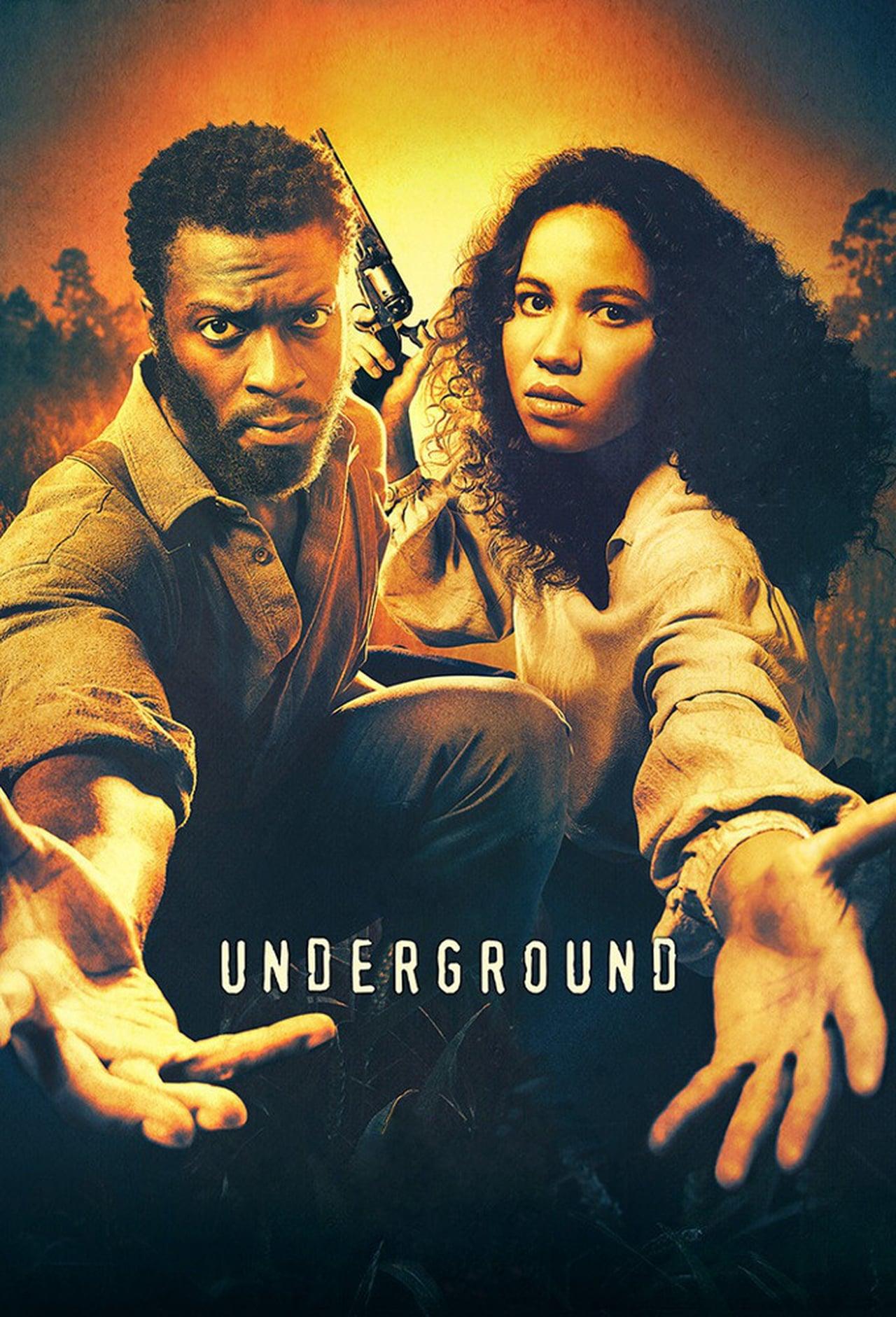 Underground (2017)