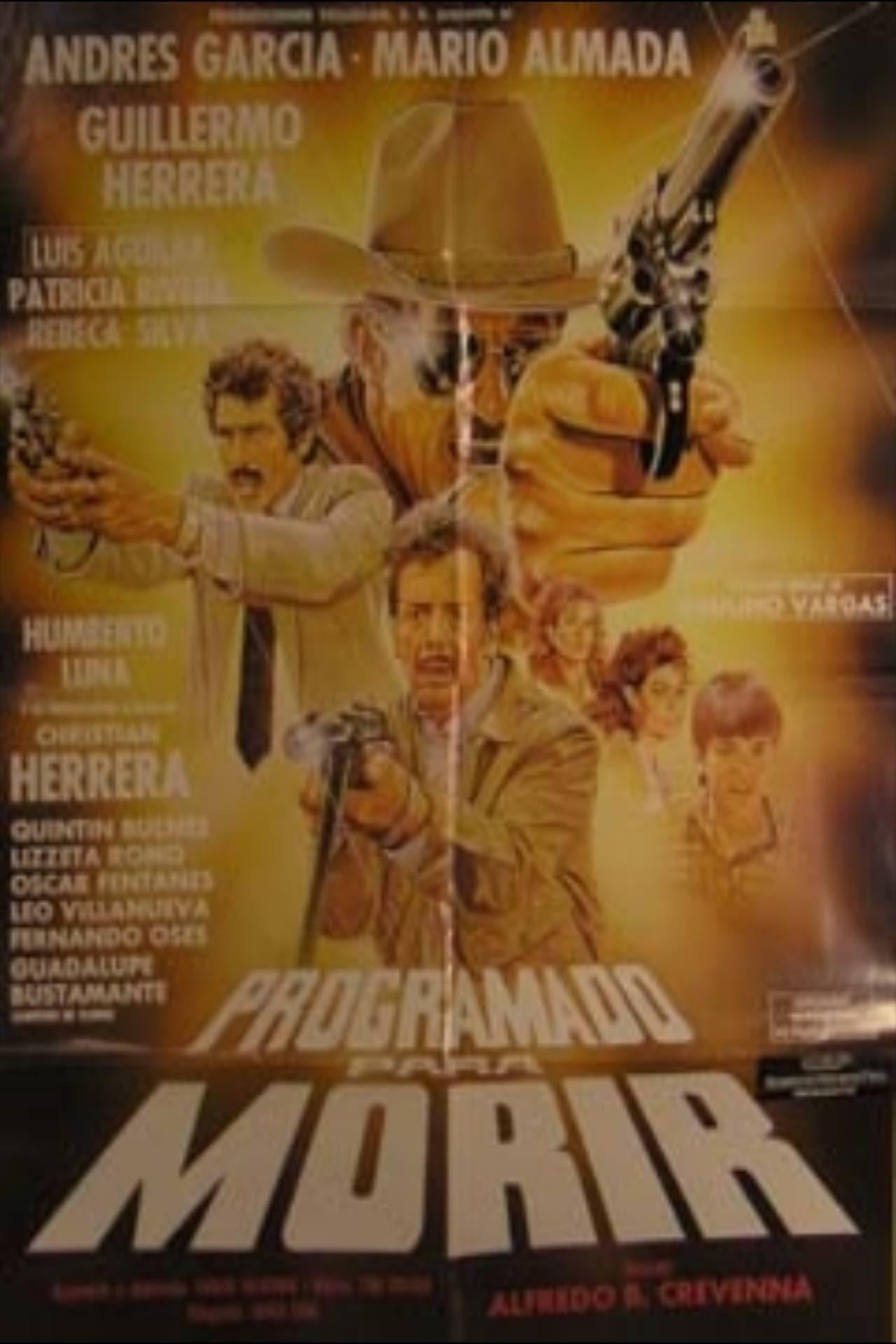 Programado para morir (1989)