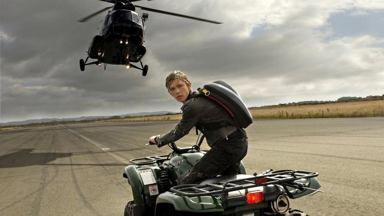 Stormbreaker (Alex Rider: Operation Stormbreaker)