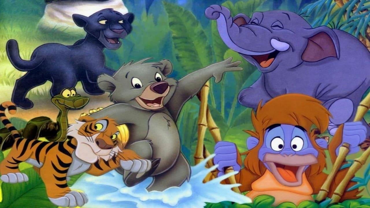 Jungle Cubs