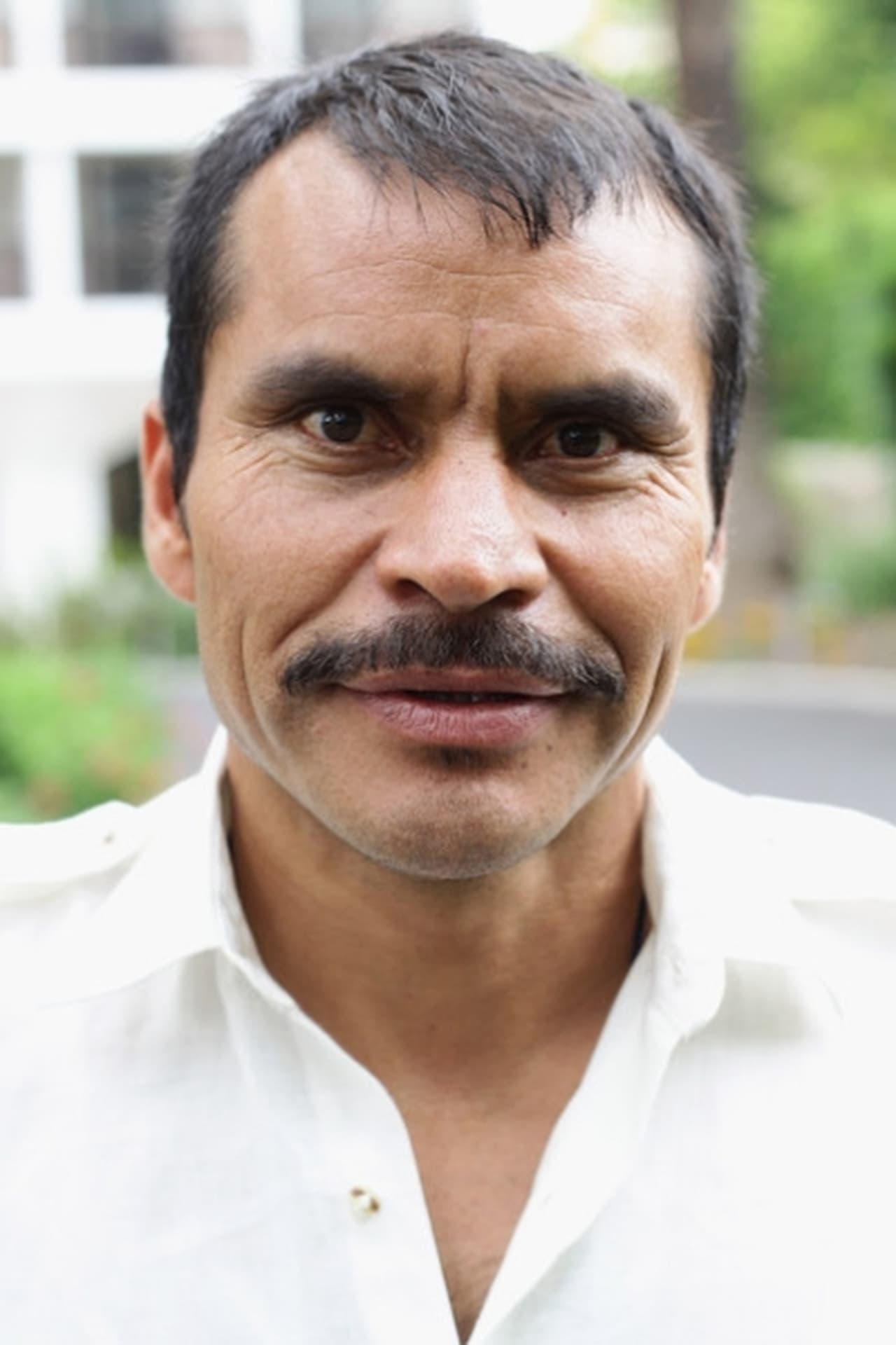 Noé Hernández