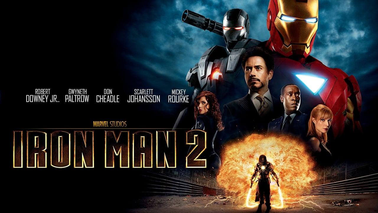 Iron Man 2 5