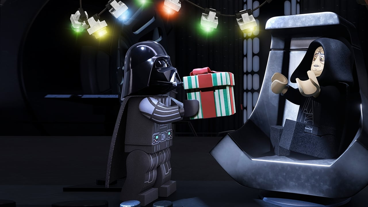 The Lego Star Wars Holiday Special 3