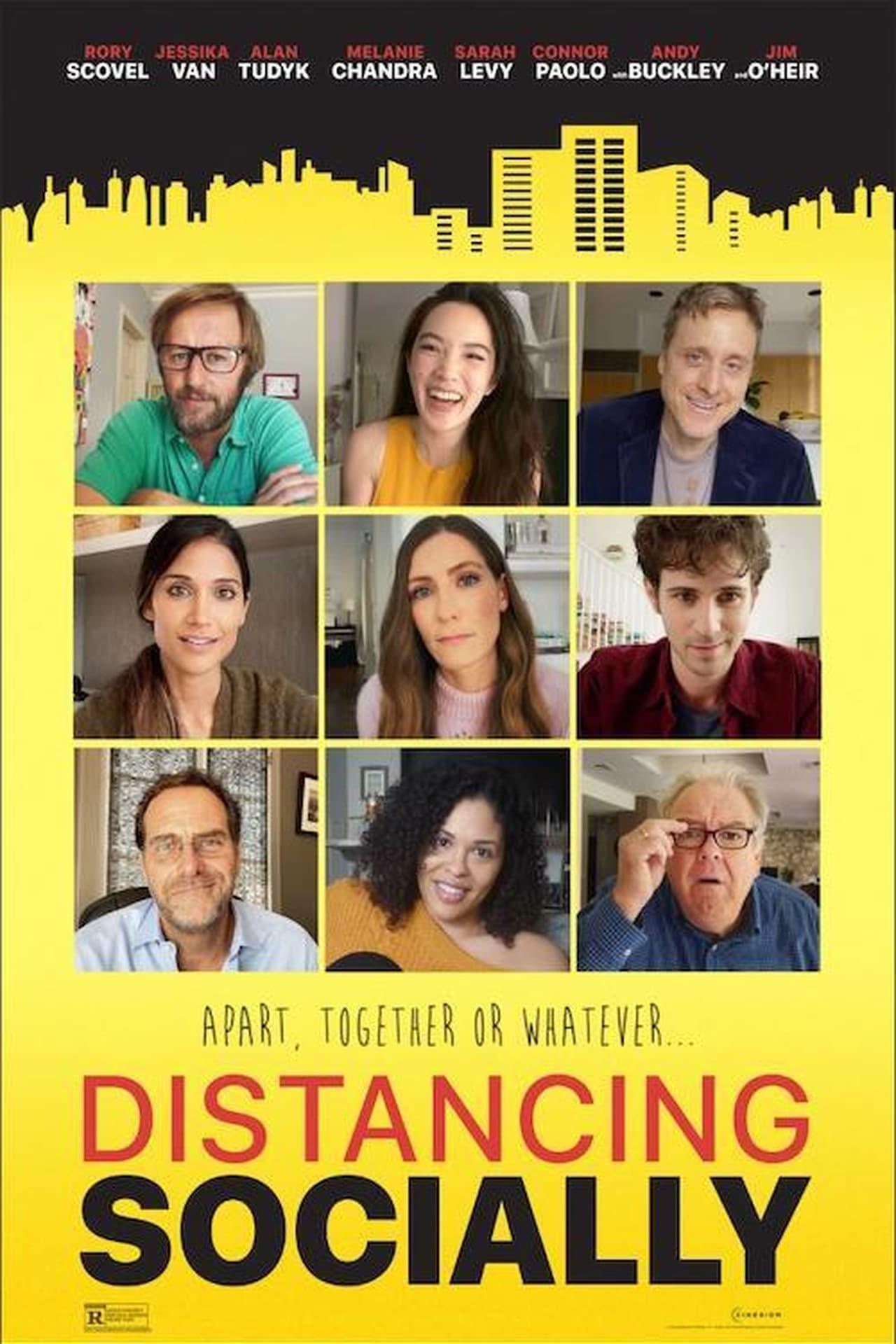 Distancing Socially