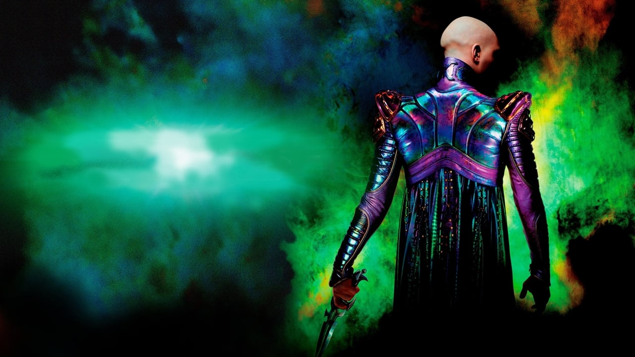 Star Trek: Nemesis 4