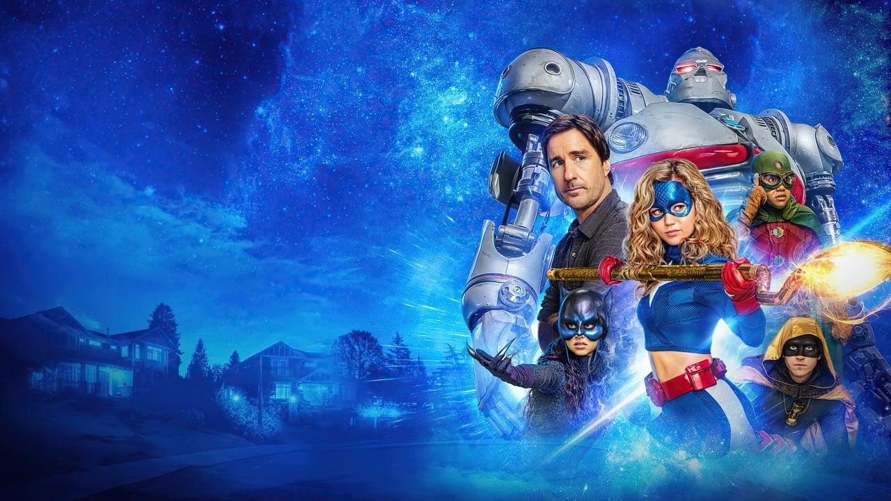 DC's Stargirl Season 1
