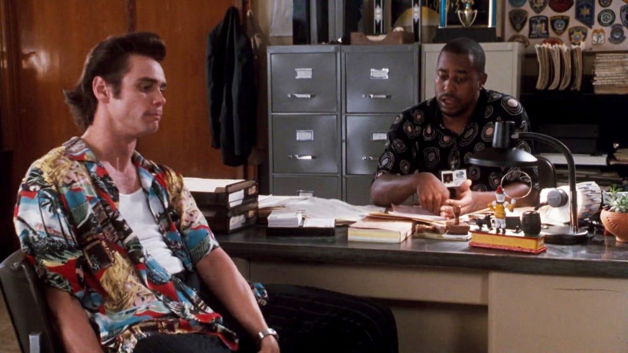 Ace Ventura – Ein Tierischer Detektiv