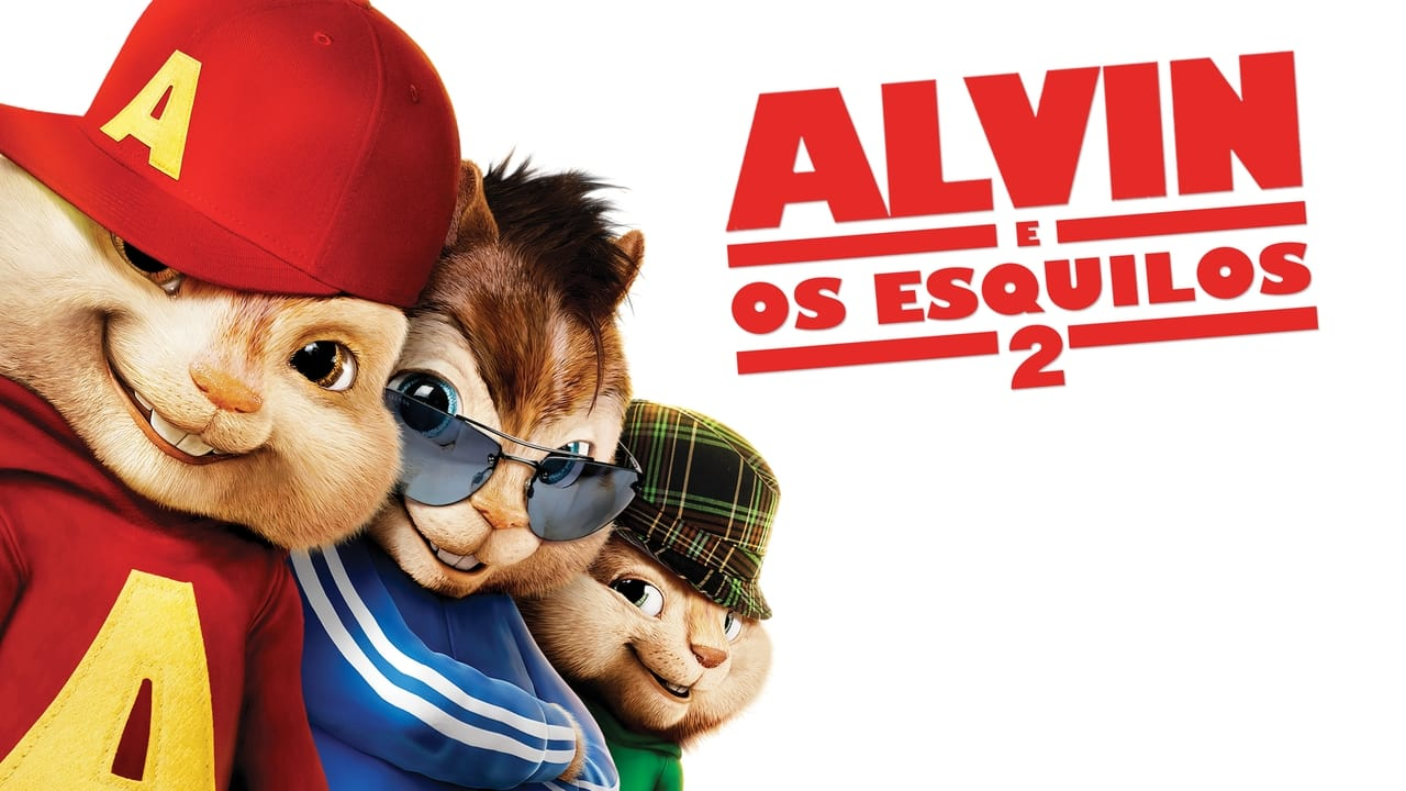Alvin and the Chipmunks: The Squeakquel 5