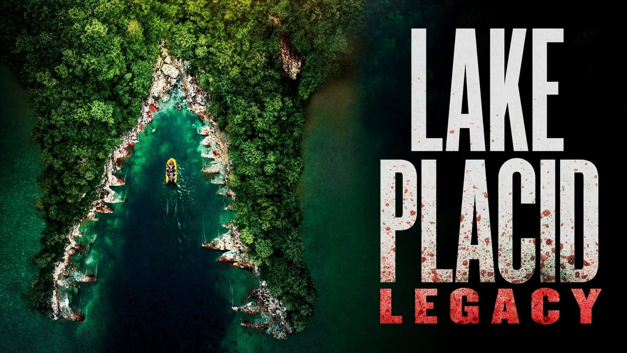 Lake Placid: Legacy 3