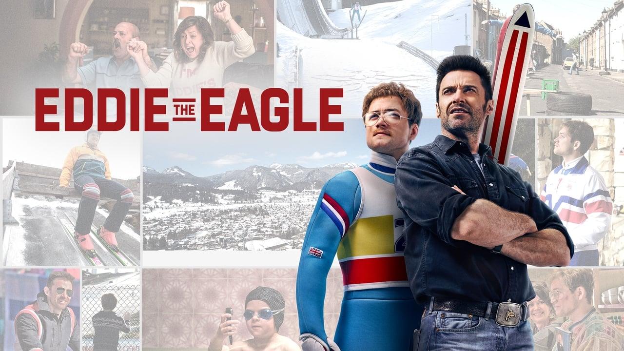 Eddie the Eagle 4