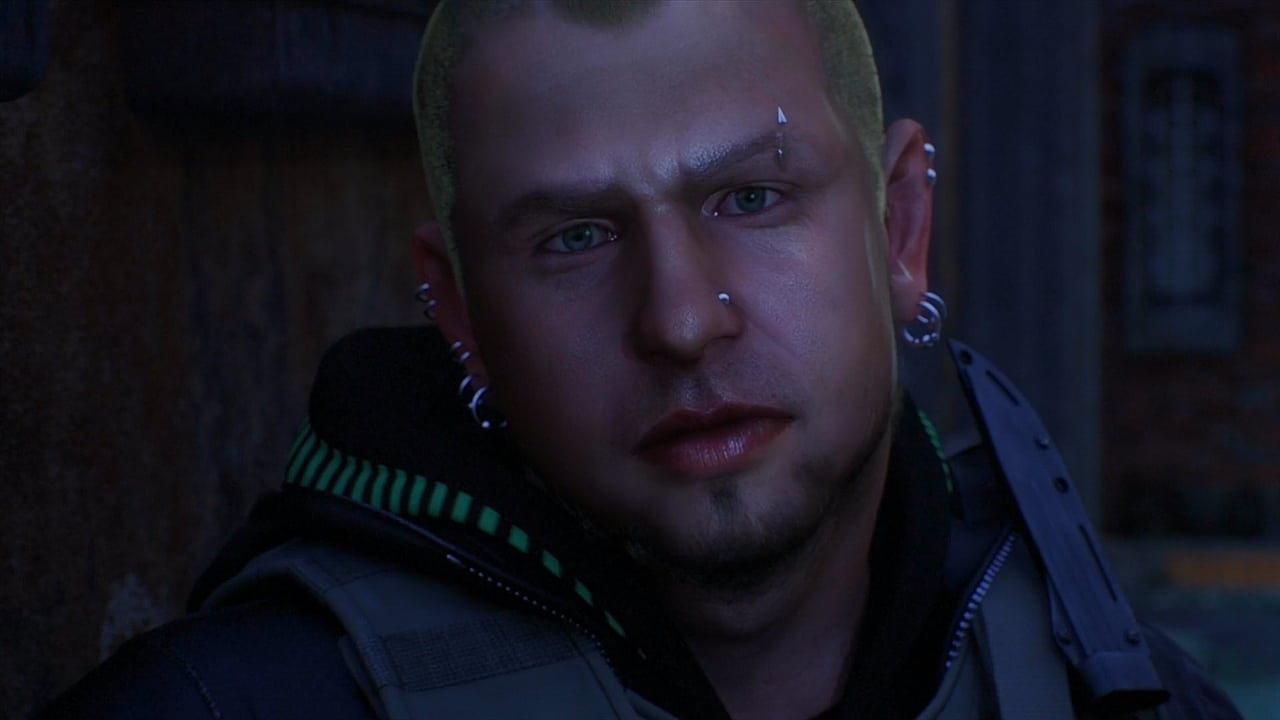 Resident Evil: Damnation 4
