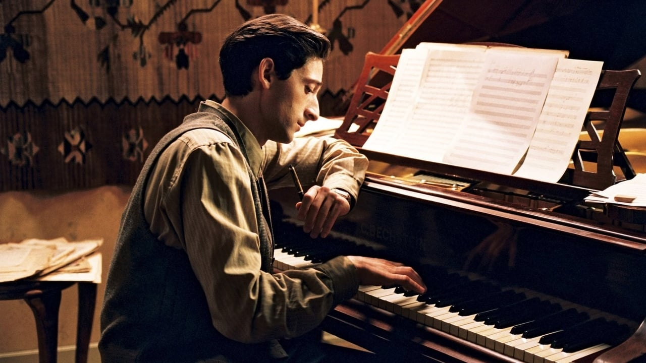 The Pianist 5