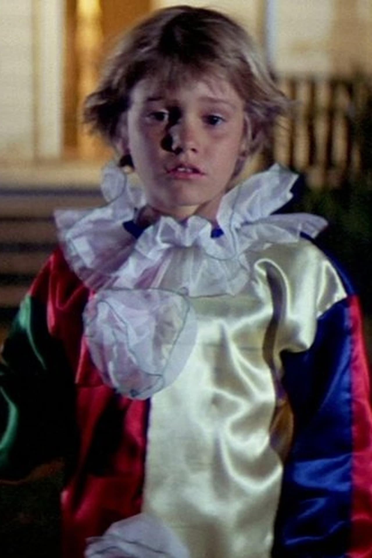 Will Sandin isMichael Myers (age 6)
