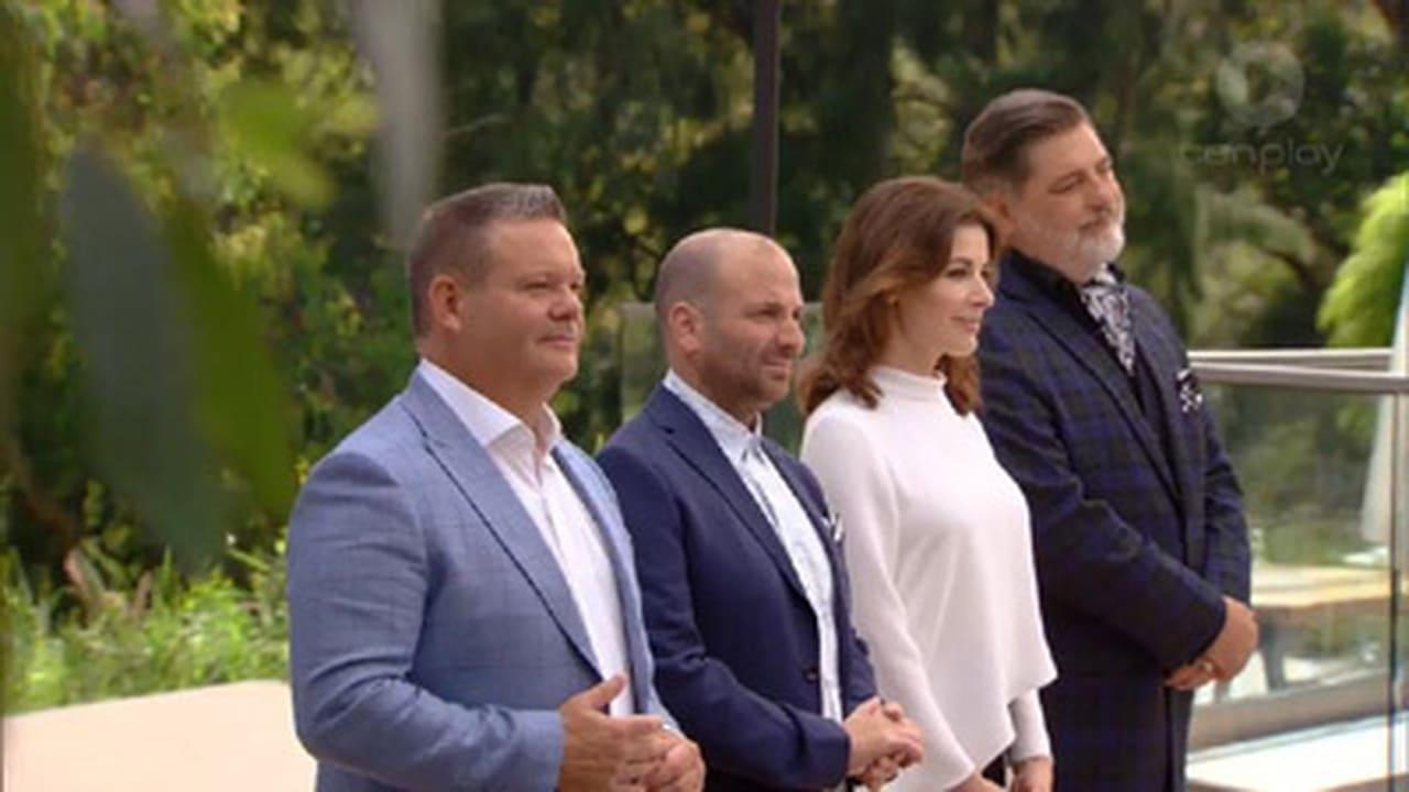 MasterChef Australia - Season 10 Episode 13 : Team Challenge - Battle Of The Brunch