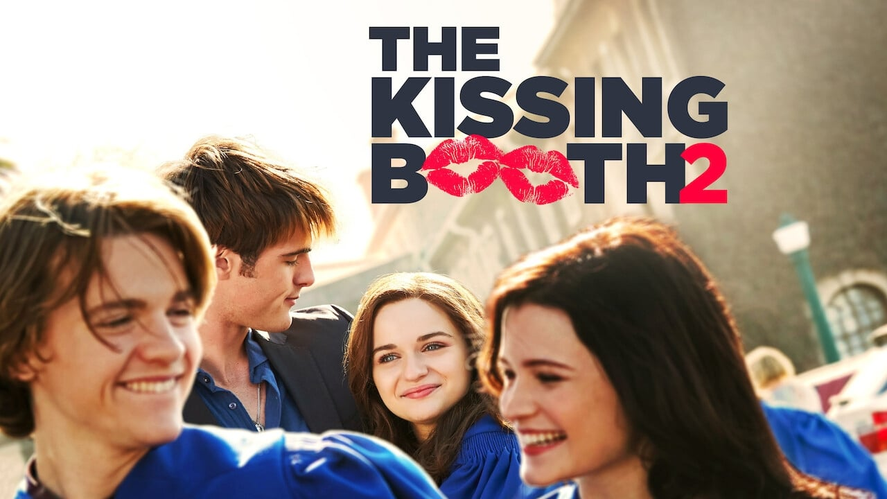 The Kissing Booth 2