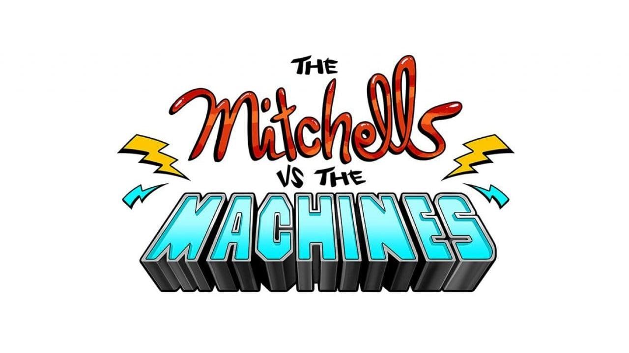 The Mitchells vs. The Machines 5