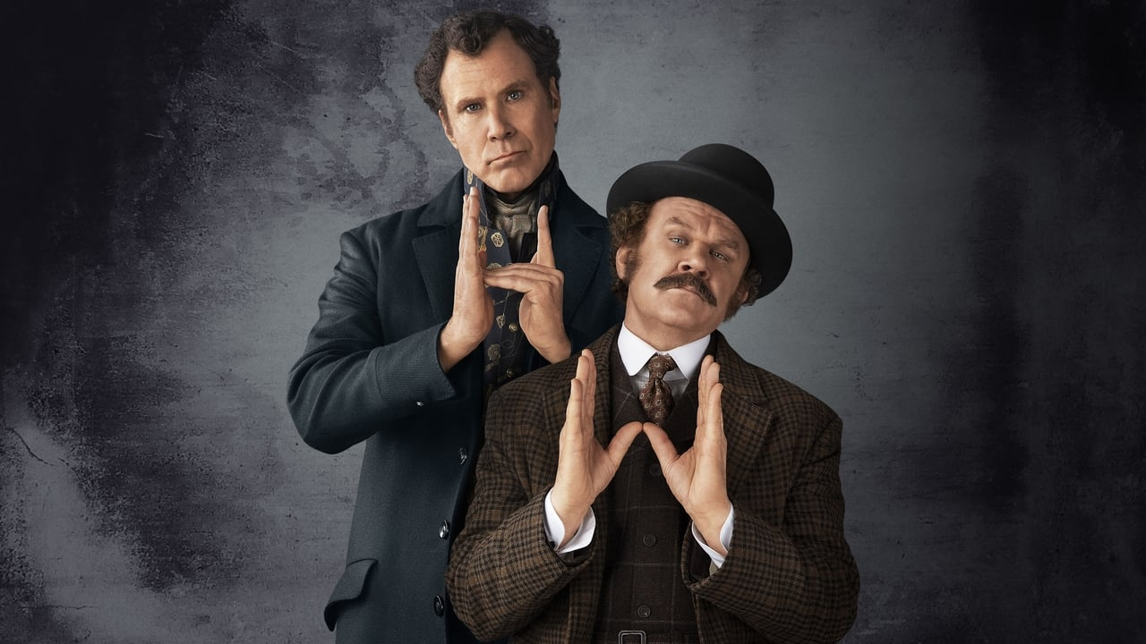 Watch Holmes & Watson (2018) full movie on Putlocker