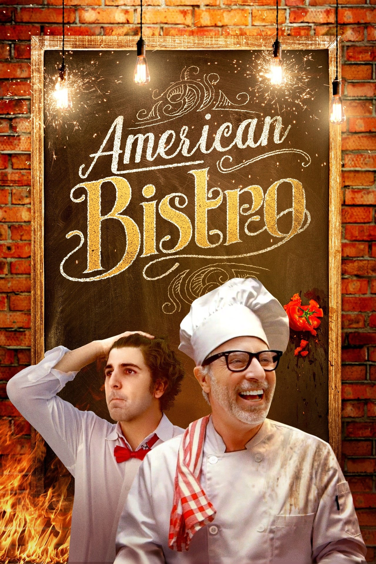 American Bistro poster