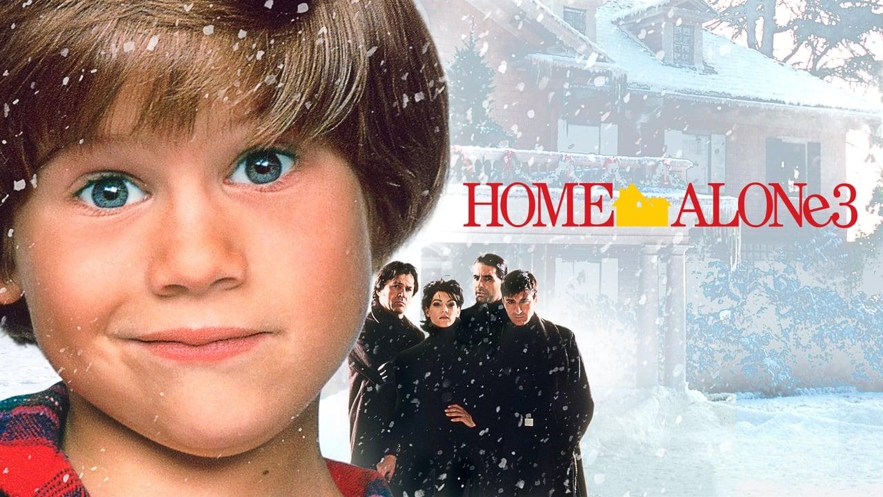 Home Alone 3 3