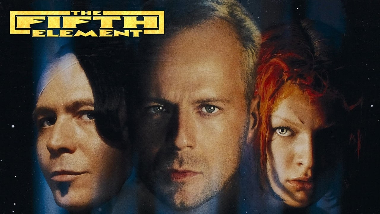 The Fifth Element 5