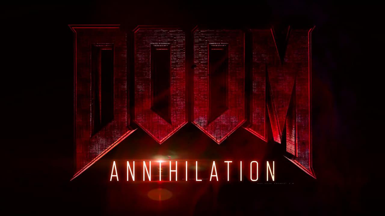 Doom: Annihilation 2