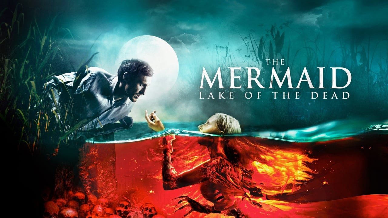 The Mermaid: Lake of the Dead 5
