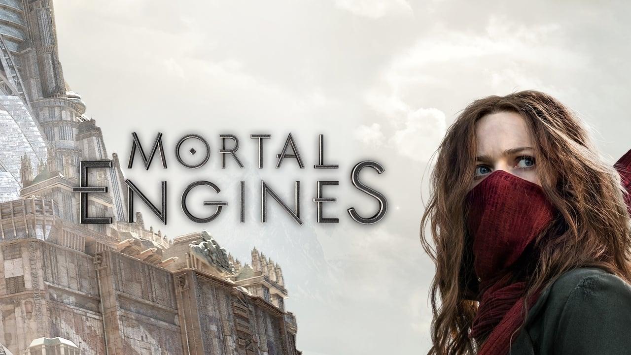 Mortal Engines 3