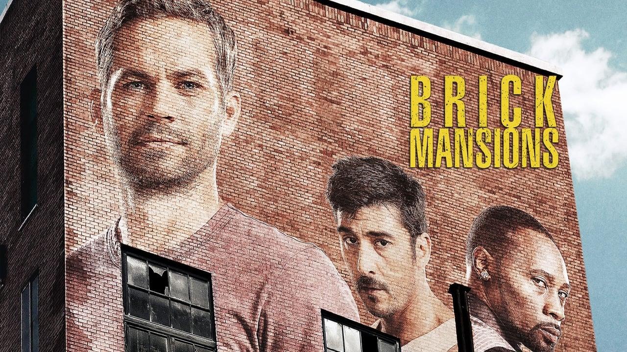 Brick Mansions 3