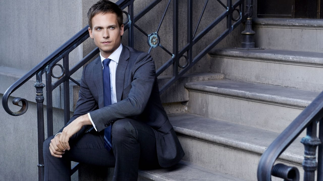 Suits - Season 8 Episode 6 : Cats, Ballet, Harvey Specter