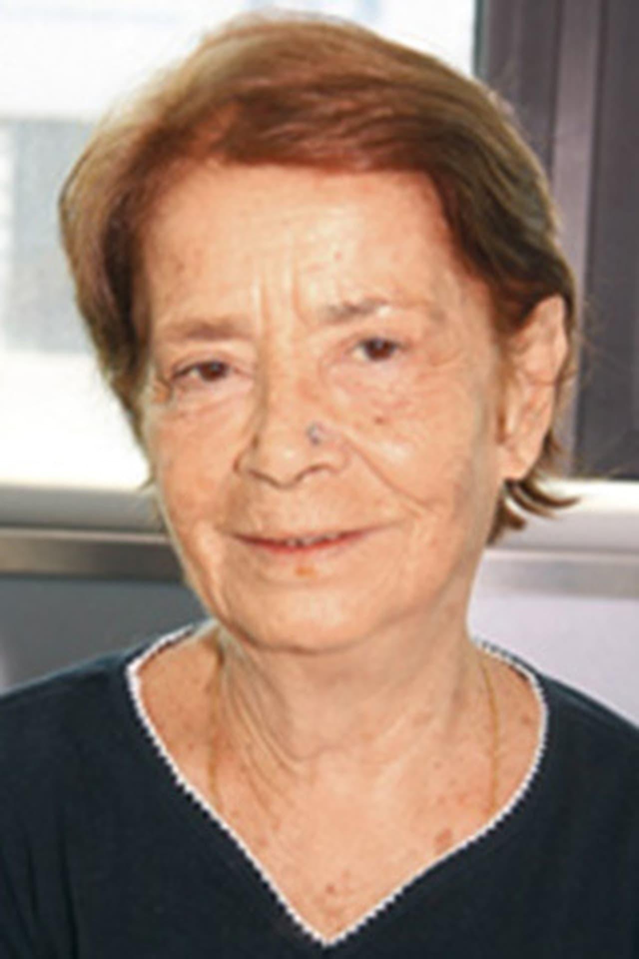 Leyla Hakim isAfaf