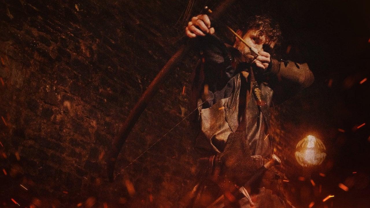 Robin Hood: The Rebellion 3