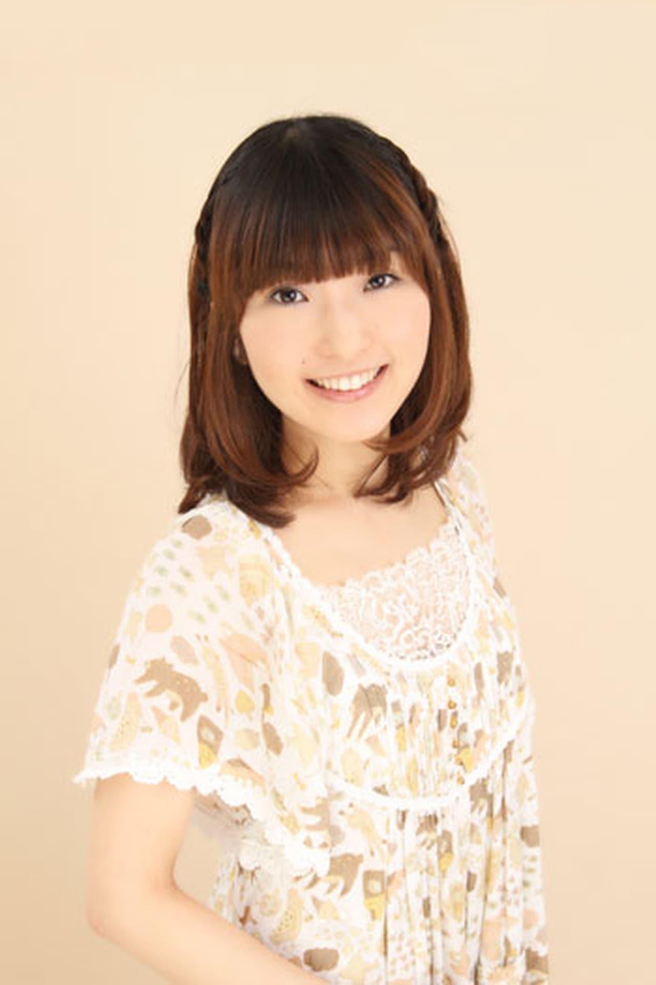 Marie Hatanaka