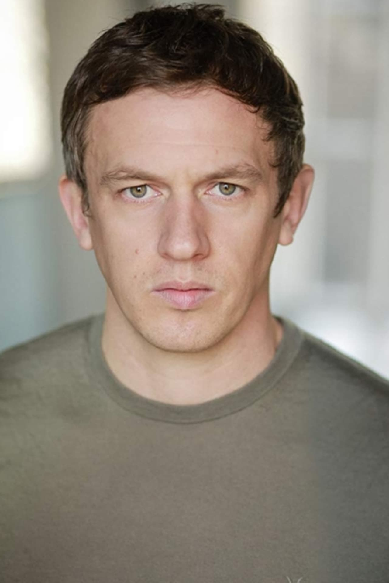 Mark Holgate