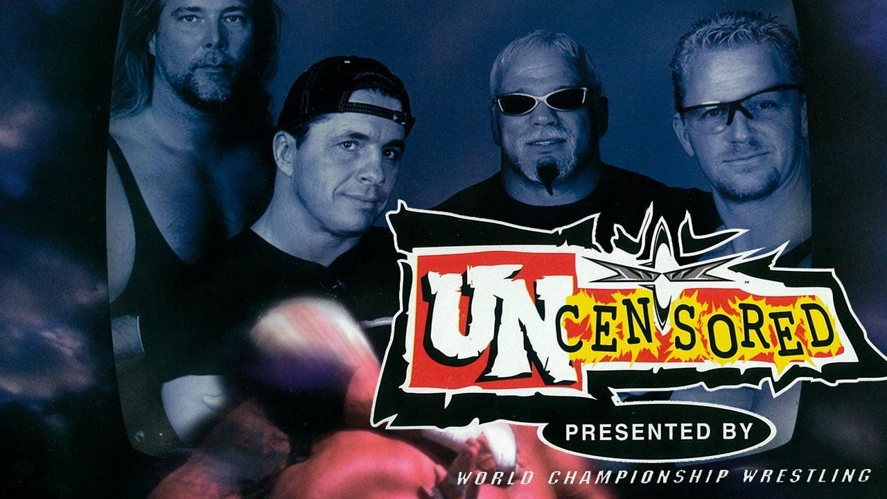 WCW Uncensored 2000