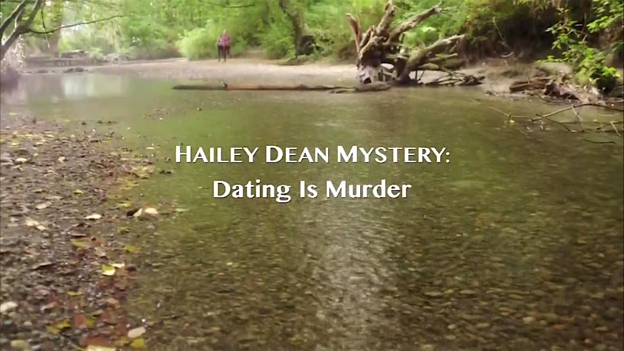 Hailey dean mystery dating is deadly